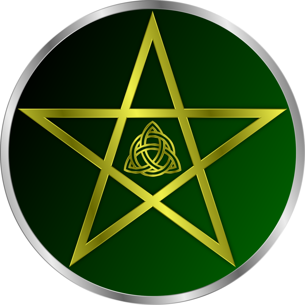 Irish Pagan Resources